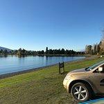 Foto de Lake Te Anau