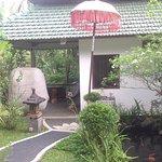 Garden Chalet
