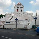 Foto di Phra Sumen Fort
