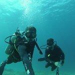 Bali Bubbles Dive Center Foto