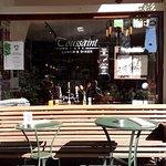 Photo of Cafe Toussaint