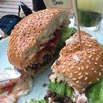 Gourmet Burger Kitchen resmi