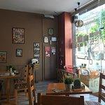 Photo de The Traveller Caffé