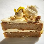 Truly Scrumptious Vegan and Gluten Free Cafe: Lucyat35