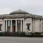 Liverpool, Birkenhead, Lady Lever Art Gallery