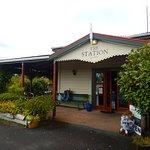 Bild från The Station Cafe and Restaurant