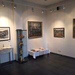 Photo of Romanovs' Art-Gallery