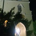 Trakoscan Castle by Night