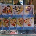 Anna's Crepe - Nha Trang Center照片