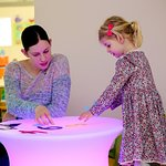 Interactive play with your little ones