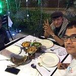 Foto de Tandoor & Curry Hut