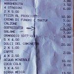 صورة فوتوغرافية لـ Pizzeria Il Caminetto