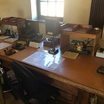 Photo de Alice Springs Telegraph Station Historical Reserve