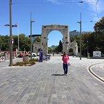 Photo of Bridge of Remembrance