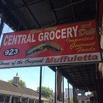 Foto de Central Grocery Company