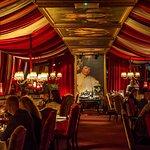 Foto de Brasserie Le Rouge