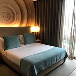 TRYP Lisboa Oriente Hotel Φωτογραφία