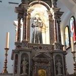 صورة فوتوغرافية لـ Church and Monastery of St. Frances