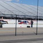 Zdjęcie Rusty Wallace Racing Experience