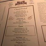 Foto de Blue Ribbon Brasserie - Las Vegas