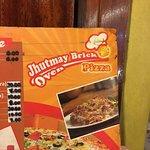 Pizzeria Jhutmay Foto