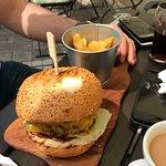 Foto de Vlahia Restaurant & Lounge