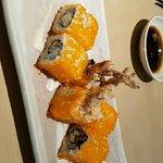 Sushi Zanmai Foto