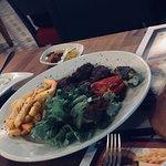 Foto de Cafe du Port at the Hotel Limani