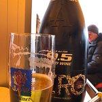 Foto de Après Ski & Après Bike Bar Saltos