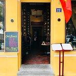 Photo de Porte D'Annam Restaurant