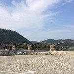 ภาพถ่ายของ Kintaikyo Bridge