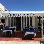Foto de Amparin Restaurante
