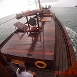 Foto de Chantara, Junk Boat