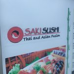 Photo of saki Sushi Restaurant