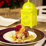 Bild från Zumaia Restaurante
