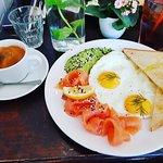 Bilde fra La Compagnie du Cafe