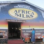 Africa Silks صورة فوتوغرافية