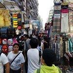 Photo of Mongkok