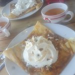 Creperie TY OUESSANT Foto