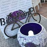 Zdjęcie Bike Point Cafe