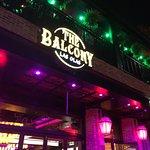 The Balcony Φωτογραφία