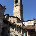 Billede af Piazza Vecchia