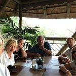 Foto de The Lookout Cafe
