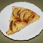 Dessert fait par Sylvie