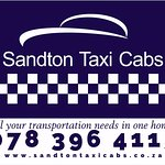 "Sandton Taxi Cabs (Pty) Ltd - ""excellence... our heartbeat"""
