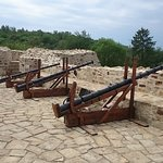 Photo of Suceava Fortress