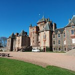 Photo of Thirlestane Castle