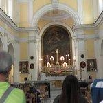 Photo of La chiesa San Michele a Port'Alba