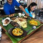 Foto de Seafood Island