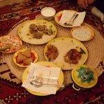 Najd Village의 사진